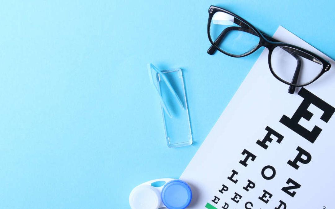 Die besten Behandlungen für Augenerkrankungen ab 50