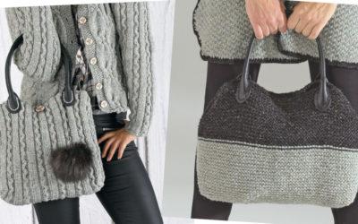 Unsere Taschen für den Herbst & Winter