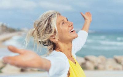 Richtig Atmen: So gesund ist Luftholen