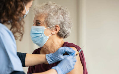 Impfen gegen Corona – die wichtigsten Fragen