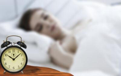 Endlich wieder gut schlafen: Hilfe bei Schlafstörungen